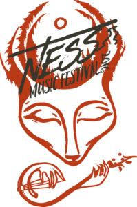 Ness Creek Music Poster